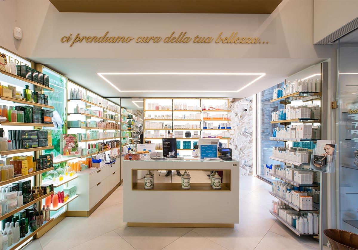 Farmacia Cordusio