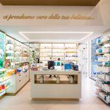 Interiorismo Farmacias - Proyecto Farmacia Cordusio
