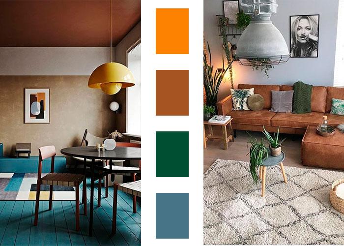 Colores Pantone Otoño-Invierno 2020