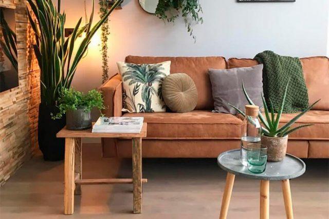 Cómo aplicar los colores Pantone de otoño/invierno en la decoración de tu casa