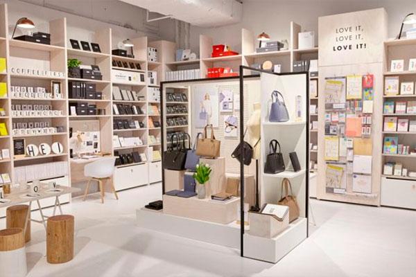 Kikki.K Concept Store